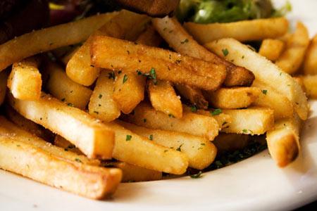 Картофель в пароварке : пять лучших рецептов