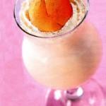 Коктейль персиковый