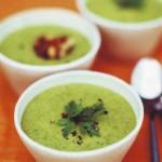 Экзотические супы-пюре в блендере