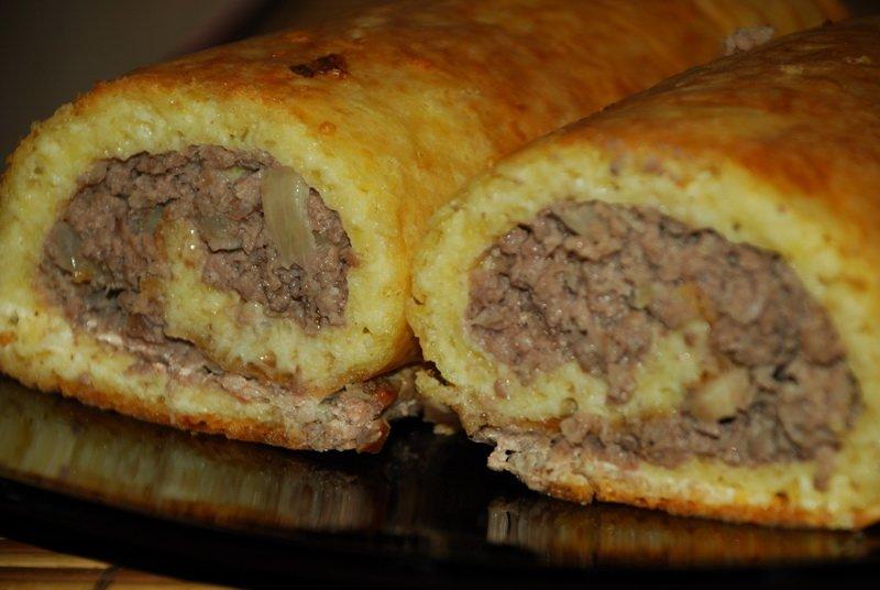 Рецепты в пароварке с фото мясные блюда