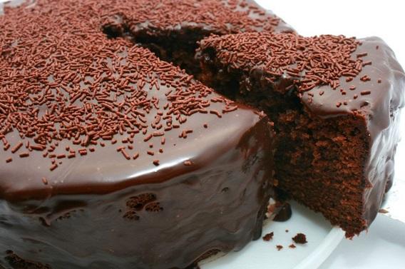 торт нежность в пароварке