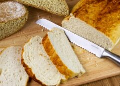 Рецепты для хлебопечки мулинекс